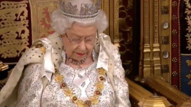 queen's speech - photo #34