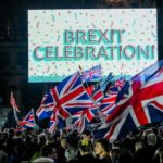 A reflection on the Brexit anniversary – Jonathan Eida