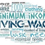 In defence of the Living Wage – Paul Maginnis